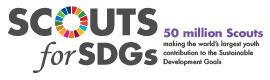 Scouts For Sdgs Logo